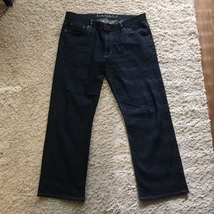 CANALI Straight-Leg Jeans (40x30)